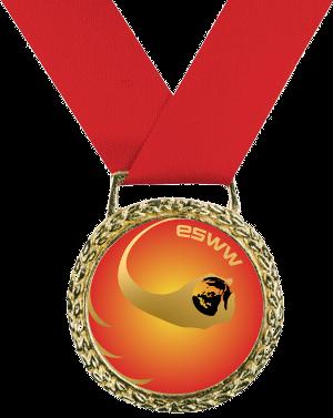 esww medal award
