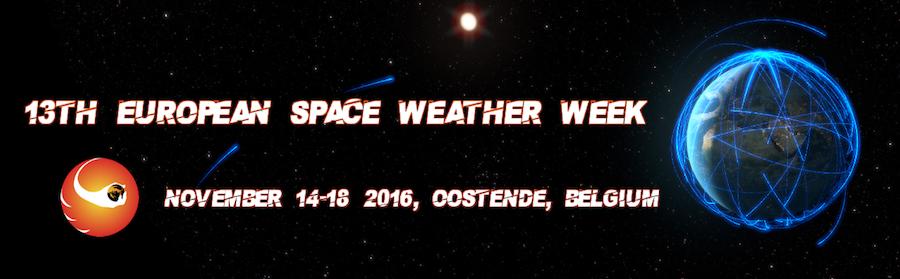 european space weather week - 900×279