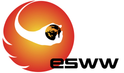 Small ESWW logo